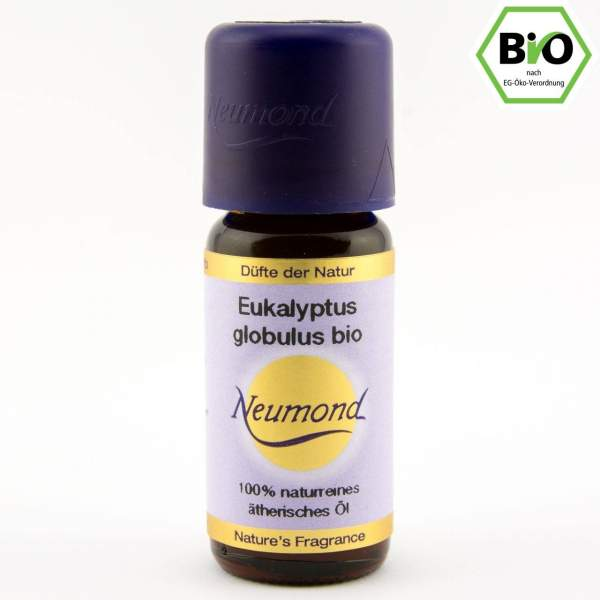 ätherisches Öl Eukalyptus, BIO
