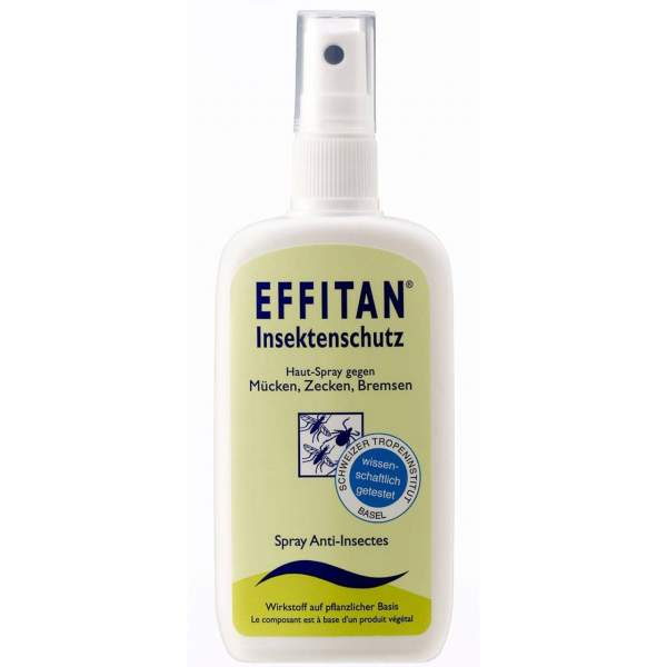 EFFITAN Insektenschutz-Spray