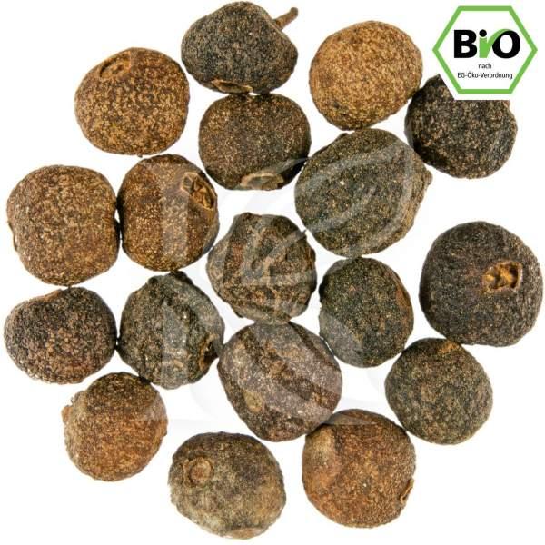 Piment ganz Bio in unserem Onlineshop kaufen