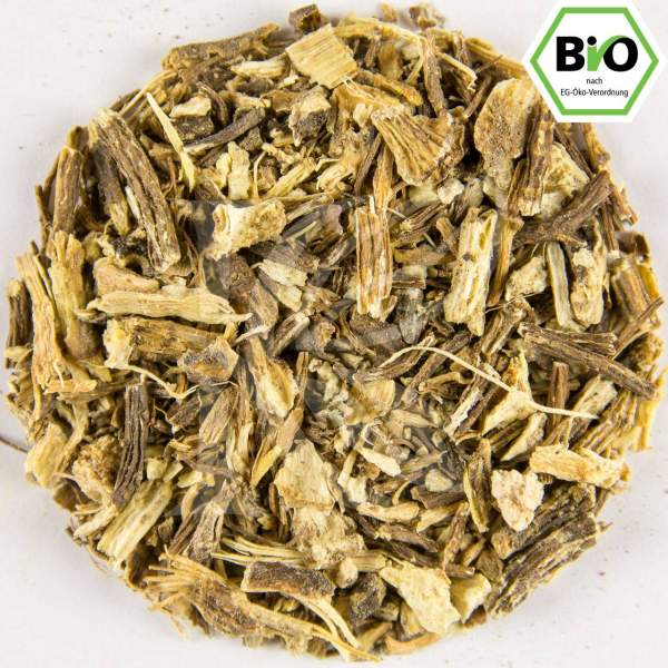 Meisterwurz BIO - Tee nach Hildegard