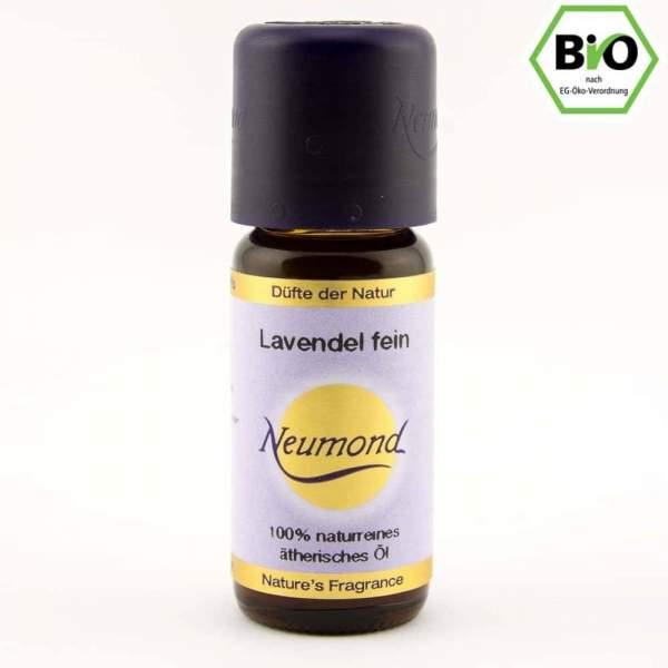 Ätherisches Öl Lavendel bio