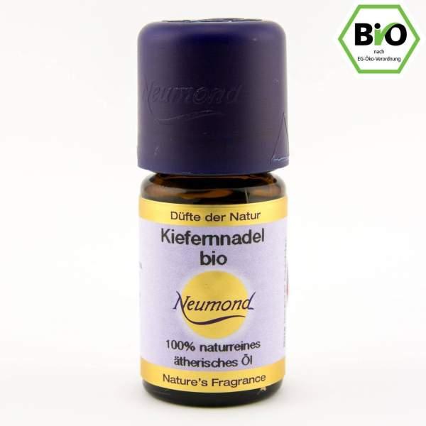 Kiefernnadel, ätherisches Öl, BIO