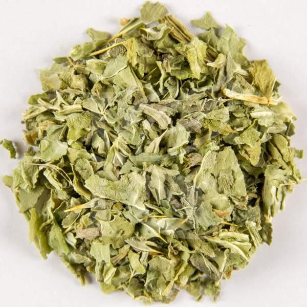 Mariendistel - Tee für die Leber