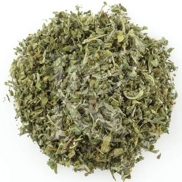 Damiana Blätter für den Tee