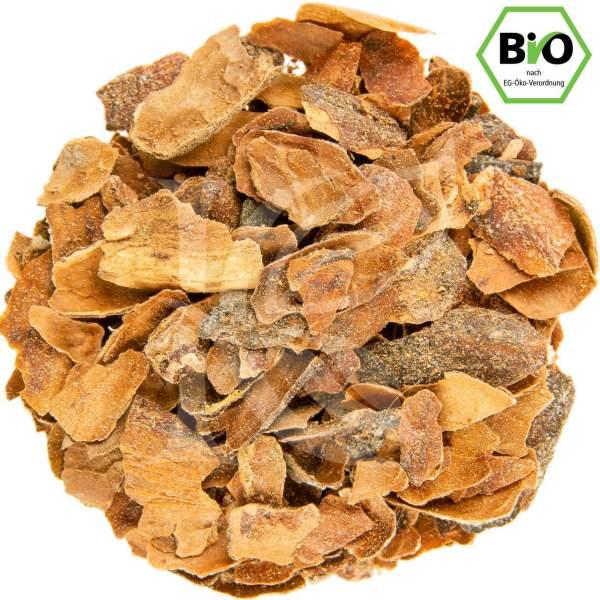 Kakaoschalentee BIO - kaufen im Kräuterkontor