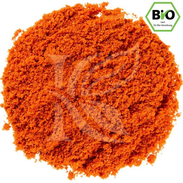 Bio Paprika edelsüß kaufen