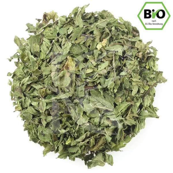 Nanaminze Bio für den Tee