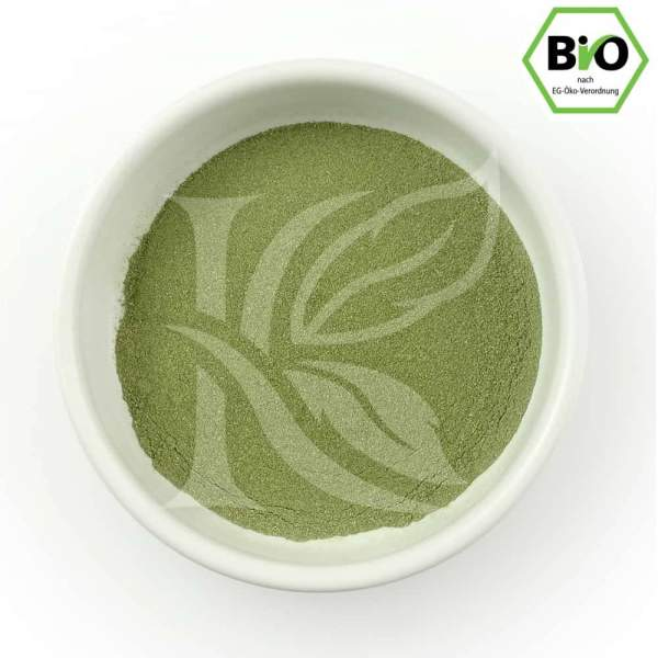 Bio Grünkohl gemahlen kaufen