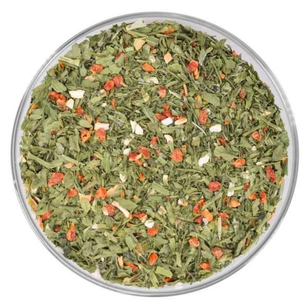 Bio Salatkräuter - Mischung