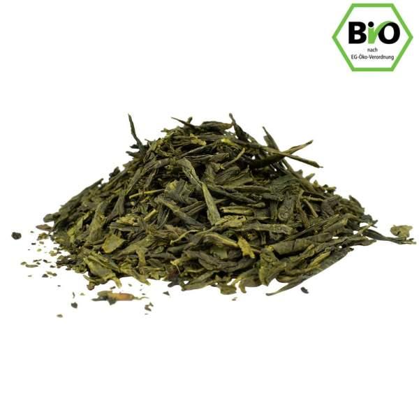 China Sencha Bio Tee