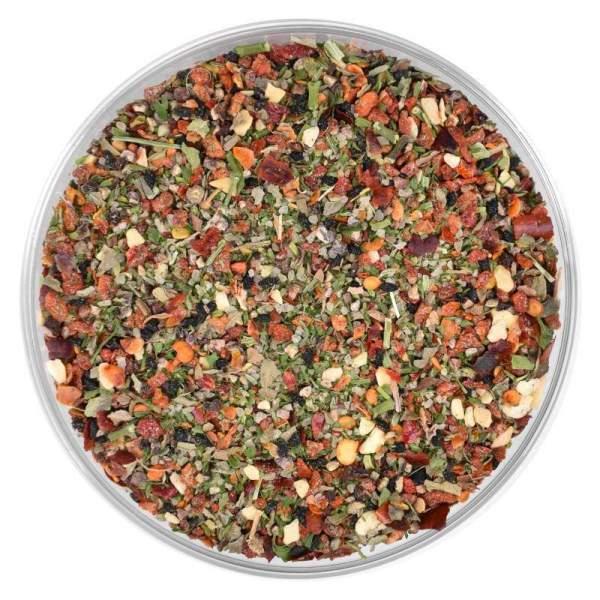 Tomate Mozzarella - Bio Gewürzsalz