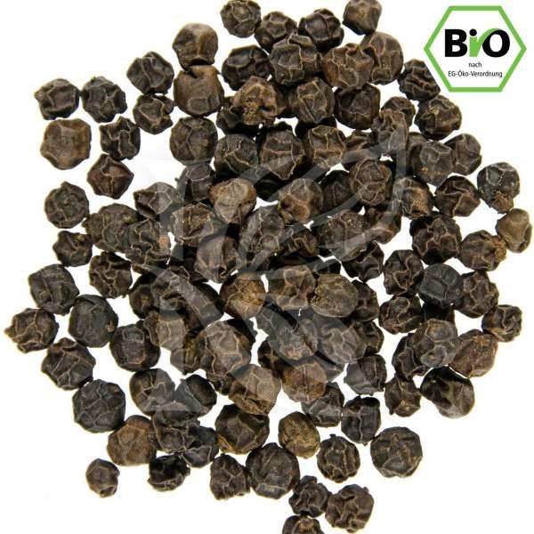 Pfeffer Schwarz Bio in unserem Onlineshop kaufen