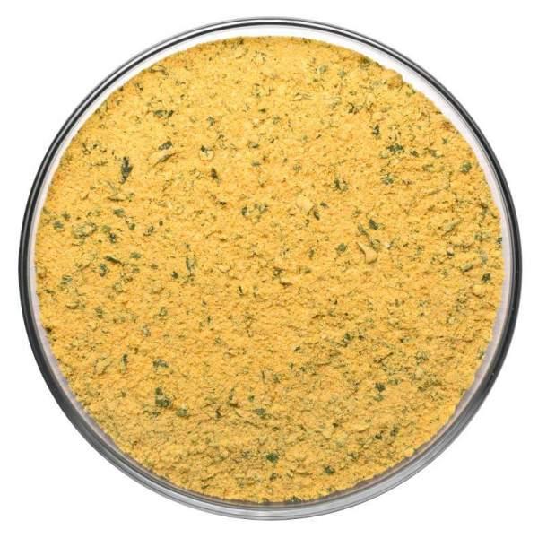 Feine Bio Gemüsebrühe - Mischung