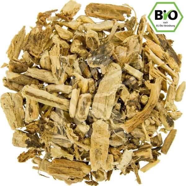 Bio Hauhechelwurzel kaufen - für den Tee