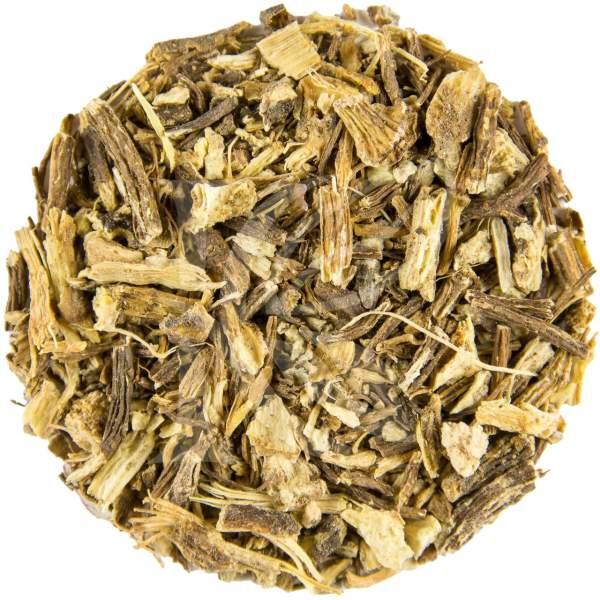 Meisterwurz - Tee nach Hildegard