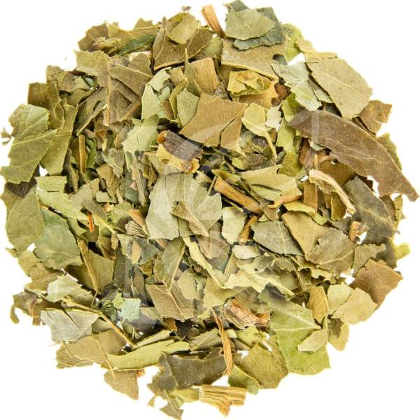 Efeublätter als Tee gegen Husten kaufen