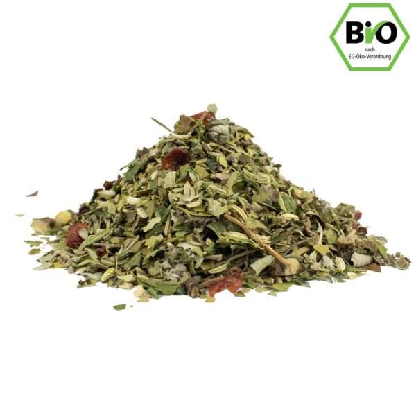 Fastenkräuter-Tee, Bio