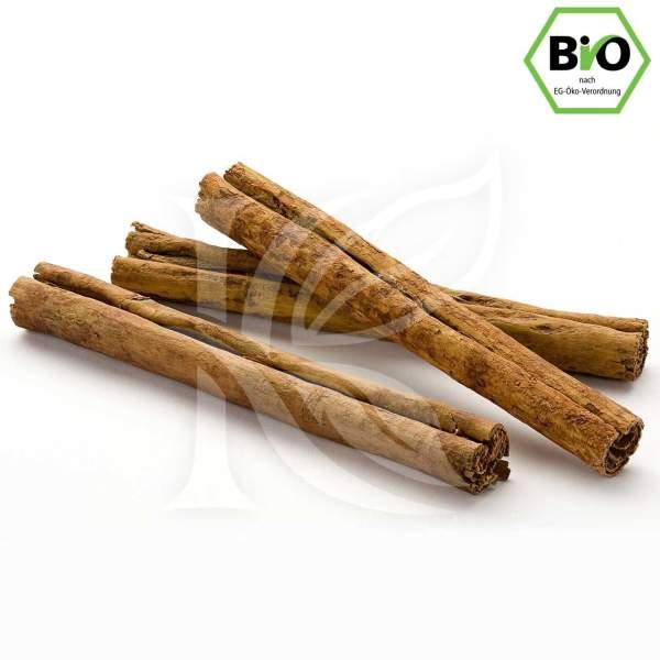 Bio Zimtstangen Ceylon kaufen