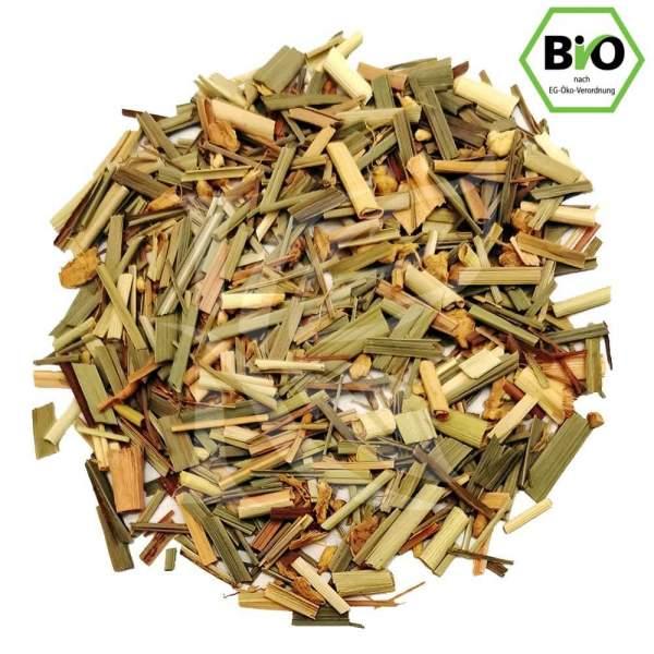 Ingwer Zitronengras Tee Bio