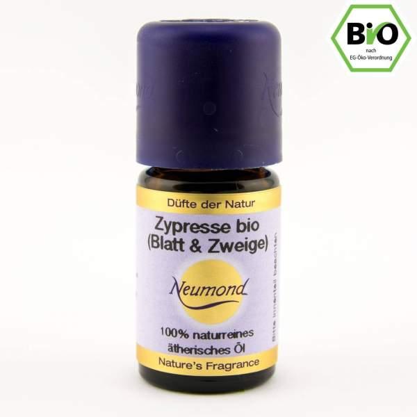 Ätherisches Öl Zypresse