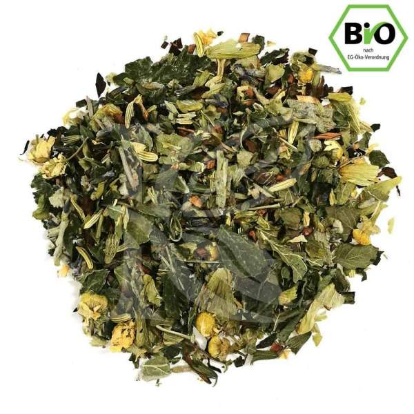 Abendruh Tee Bio