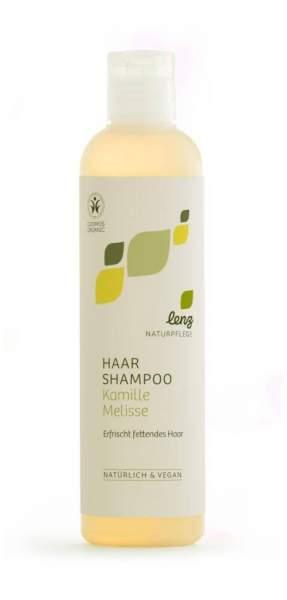 Shampoo Kamille Melisse Lenz