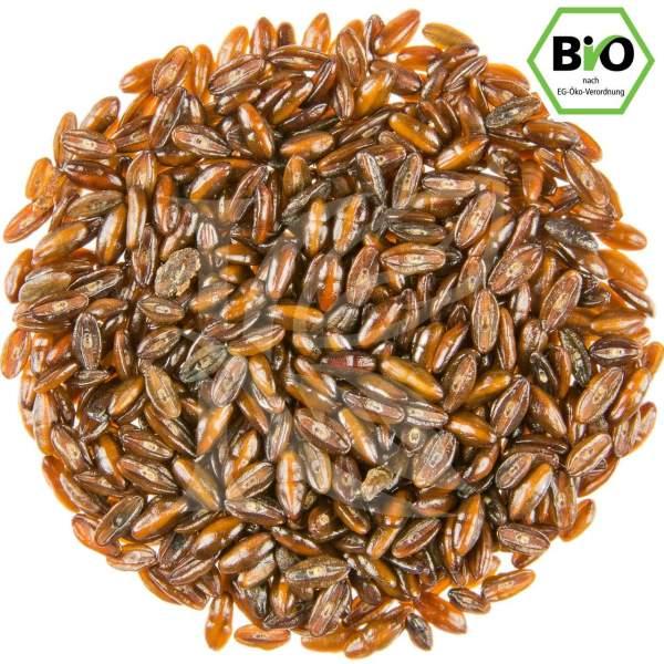 Flohsamen, ganze Samen, Bio in unserem Onlineshop kaufen