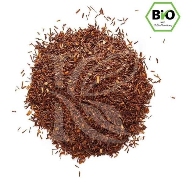 Rotbusch Tee Rooibos Bio