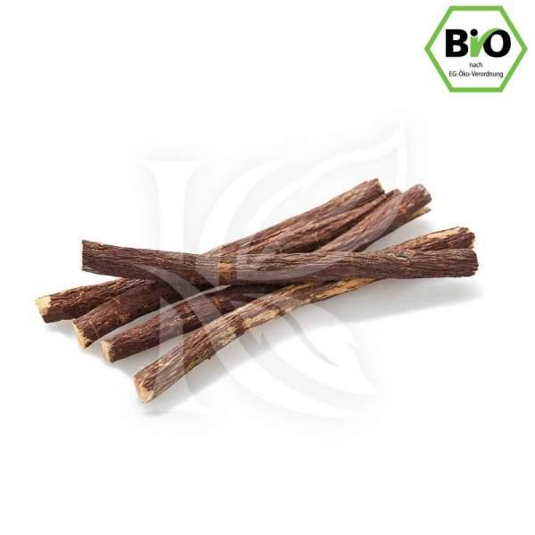 Süßholzwurzel Stangen Bio