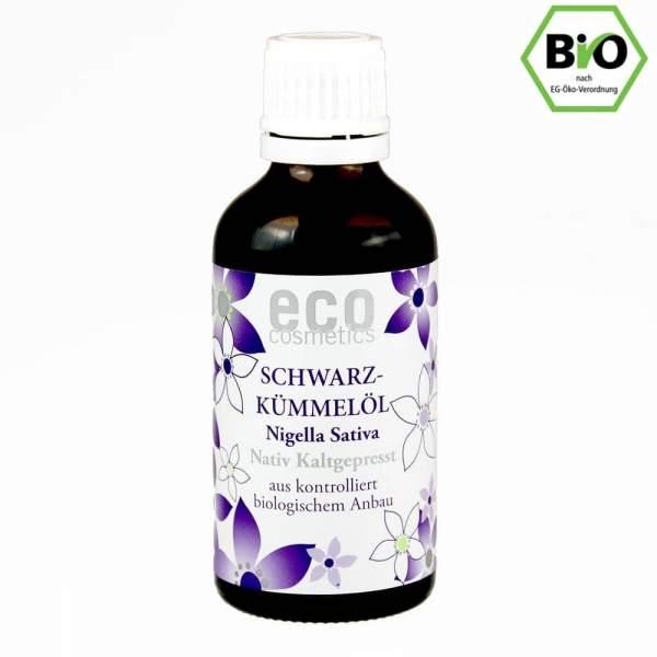 Schwarzkümmel-Öl Bio
