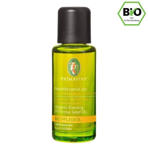 Nachtkerzenöl bio, Face Oil