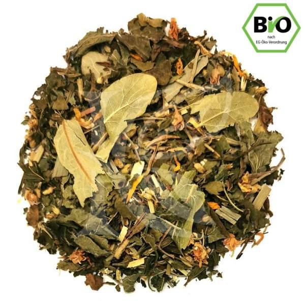 Basenvital Tee Bio