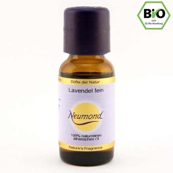 Lavendel fein ätherisches Öl bio