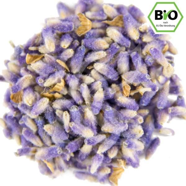 Lavendelblüten la blau, BIO